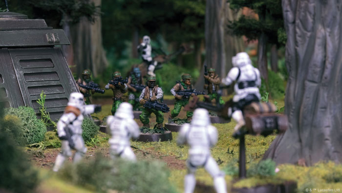 Core Set – Star Wars and Tabletop News